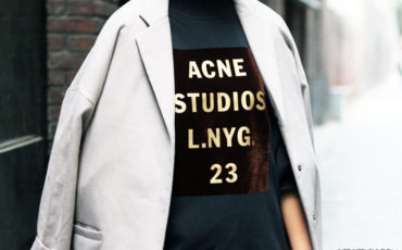 SIETSKE/ ACNE SWEATER