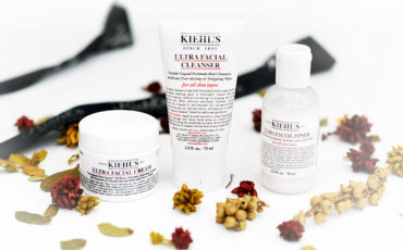 FALL SKIN CARE ESSENTIALS