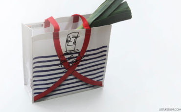 ARTBAG BY JEAN PAUL GAULTIER