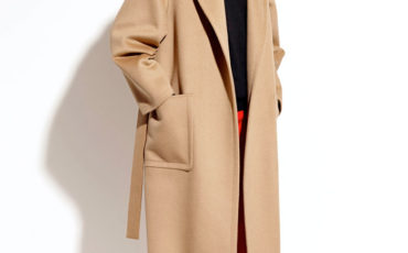 LOVE/ MICHAEL KORS PRE-FALL 2014