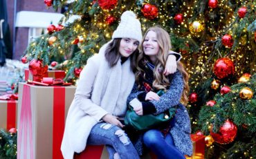 VIDEO/ XMAS AT ROERMOND OUTLET