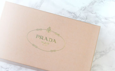 PRADA FOR CHRISTMAS