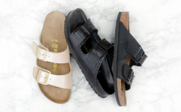 MY BIRKENSTOCK COLLECTION
