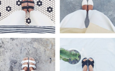5 INSTAGRAM ACCOUNTS TO FOLLOW RIGHT AWAY