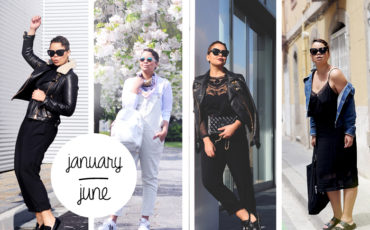 WHAT I WORE | MY FAVORITE 10 LOOKS