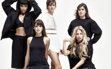 WHY I STILL LOVE ALEXANDER WANG FOR H&M