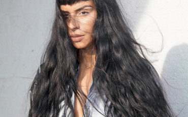 "#TGIF TUNE • SEVDALIZA ""BACKSEAT LOVE"""