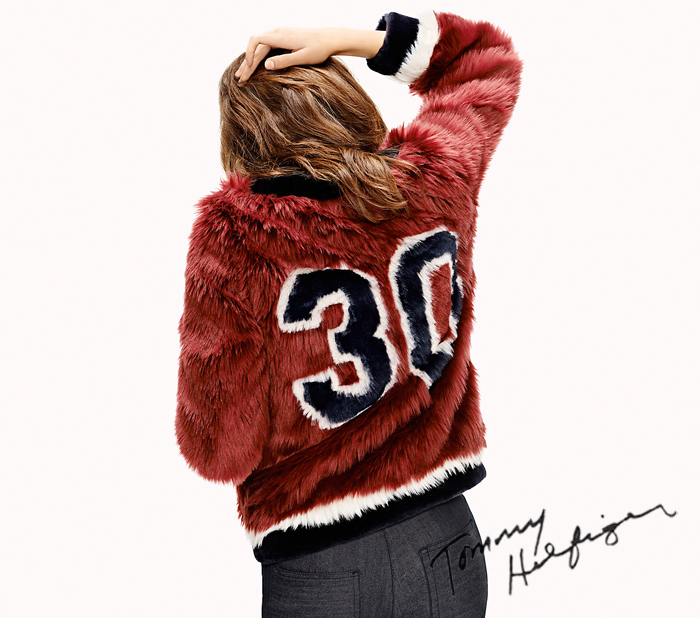 SHOP TOMMY HILFIGER FALL '15 RIGHT AWAY!
