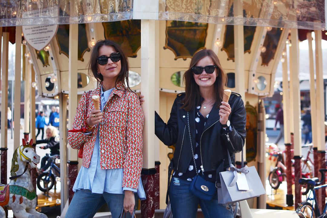 VIDEO • ACCESSORY HUNT AT DESIGNER OUTLET ROERMOND