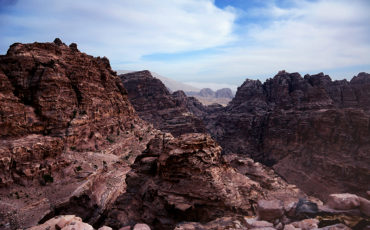 8 BREATHTAKING VIEWS OF JORDAN