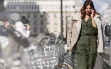 THE BOILER SUIT DILEMMA