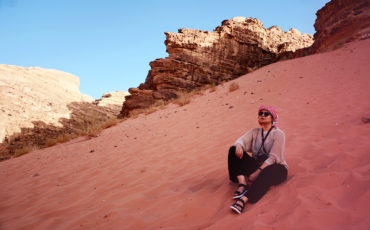 WADI RUM, A MUST FOR EVERY TRAVELER