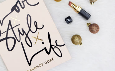 LOVE STYLE LIFE BY GARANCE DORE, MY FIRST IMPRESSIONS