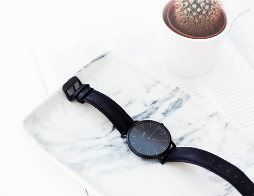 how to enjoy free time, cluse watch