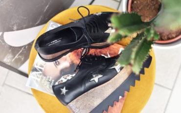 Hello New Platform Shoes
