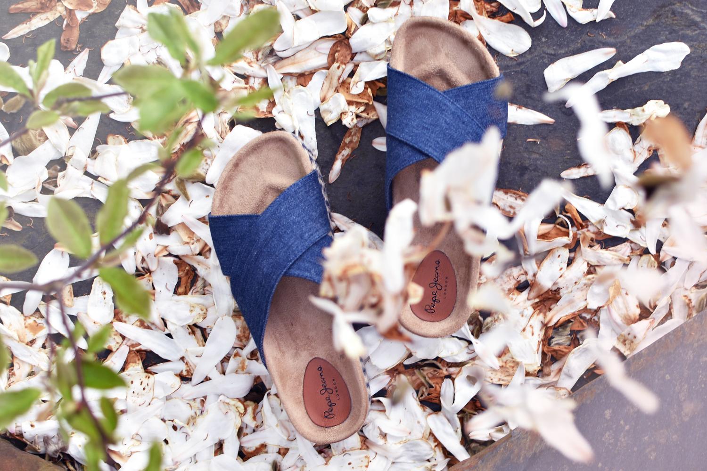 Hello Spring Sandals