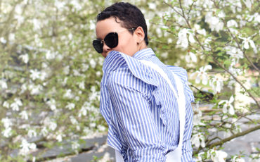 Celebrating Spring With Pepe Jeans