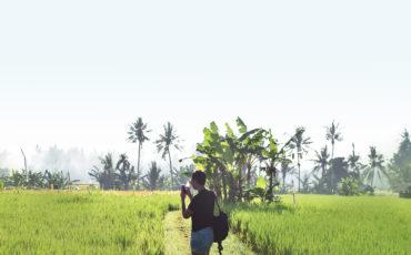 Exploring Bali With Locals