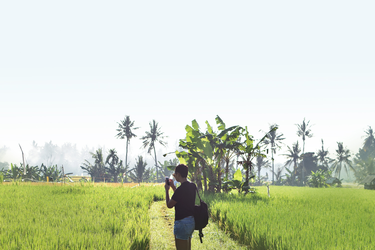 Exploring Bali With Locals