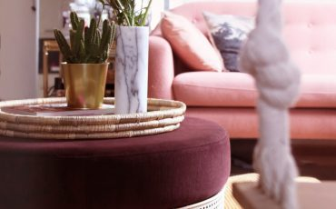 5 Colorful Styling Tips For Your Home